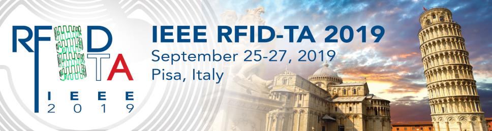 IEEE RFID-TA 2019