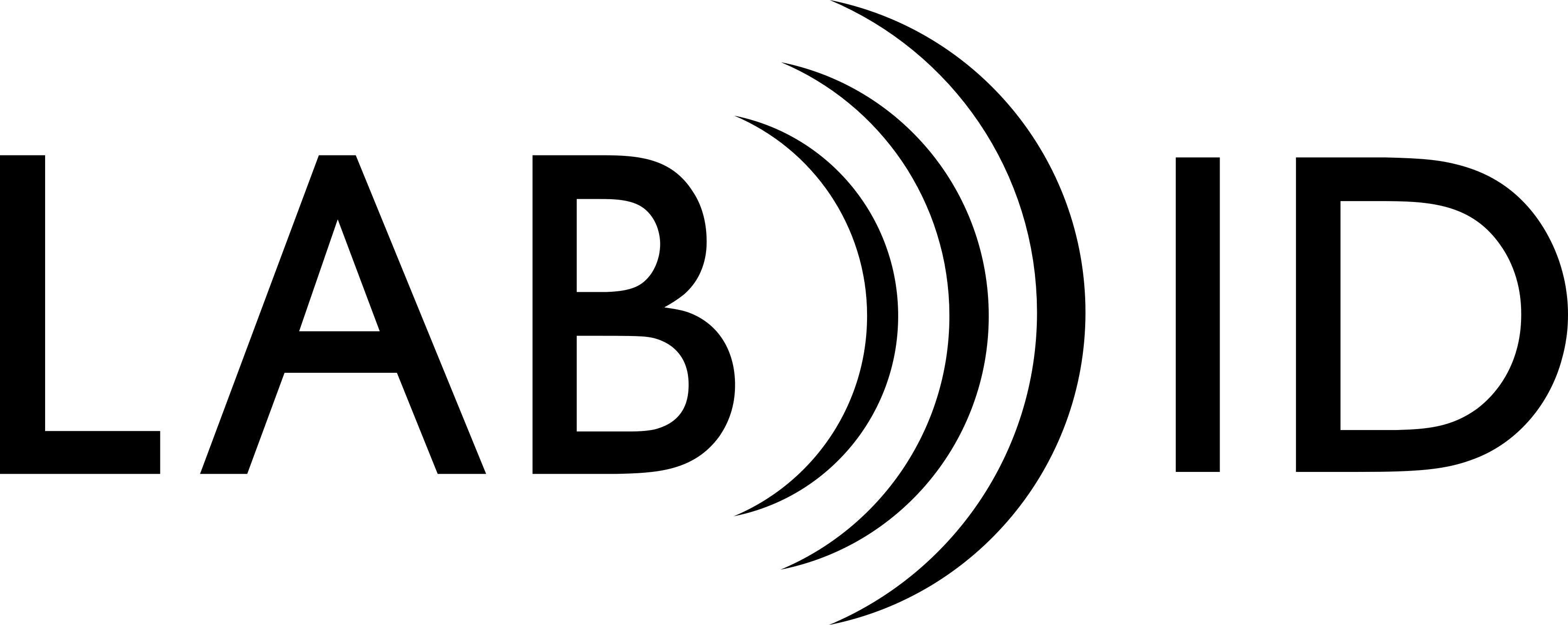 Lab ID - Platinum Sponsor